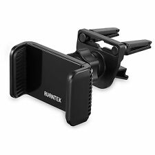 AVANTEK Car Mount Air Vent Phone Holder for iPhone Samsung Moto CM04