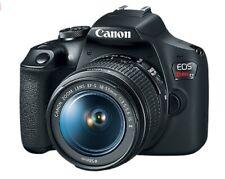 Canon EOS Rebel T7 Digital Camera