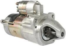 Terex Venieri Perkins 1104C-44T 970 Elite 9.63B Starter Motor 2005-On