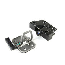 Upper&Lower Bonnet Engine Hood Lock Latch Set For VW Jetta MK6 Passa NMS 12-17