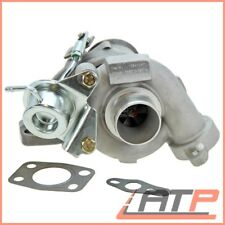 ABGAS-TURBO-LADER FORD FOCUS 2 BJ 04- FOCUS C-MAX BJ 05-07 NUR 1.6 TDCi