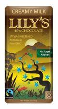 Dulce y surtido de chocolate