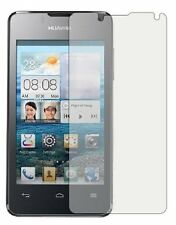 3 x Ultra Clear LCD Screen Guard Protector Film Foil for Huawei Ascend Y300