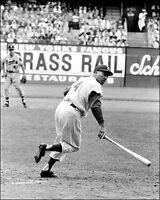 1956 Duke Snider Eddie Mathews Photo 8X10 - Dodgers Braves  Buy Any 2 Get 1 FREE
