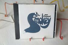 Smokie - Pass It Around (1975) 4007192610303