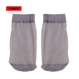 Men Women Thigh High Leg Compression Socks Warmer Over Knee High Stockings Gifts