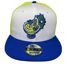 New Era EL PASO MARGARITAS 9Fifty 950 Snapback Adjustable Hat Cap