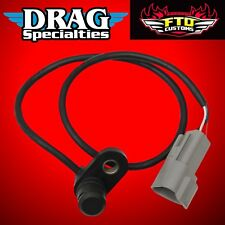 Drag Specialties ELECTRONIC SPEEDOMETER SENSOR 99-03 Harley FLHT/FLHR/FLTR