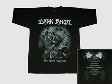 DARK ANGEL - WE HAVE ARRIVED (S) T-shirt Black NEW heavy thrash death metal