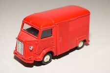 # TOMICA DANDY F14 F-14 F 14 CITROEN HY VAN RED NEAR MINT CONDITION