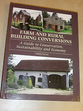 Farm & Rural Building Conversions Guide Manual Conservation Sustainability Econ'