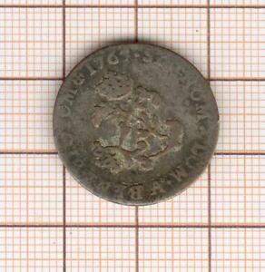 Louis XV double sol de billon 1764 ? Paris