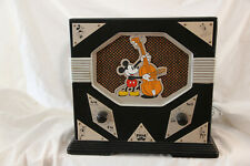Mickey Mouse radio am/fm works