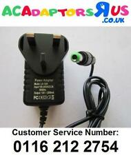 UK Mains 12V 1500mA Switch Mode Adapter Power Supply for BT HUB S018RM1200150