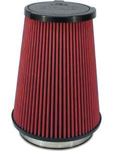Airaid Universal Cone Filter FOR FORD MUSTANG SHELBY GT500 5.8L V8 F/I (861-399)