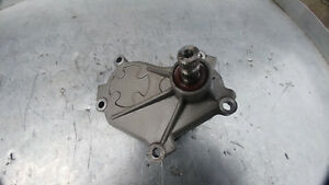 Ducati Panigale 899 Gear Selector Control Cover Mechanism Pawl