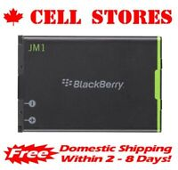 Original OEM Blackberry Bold 9900 9930 Curve 9380 Torch 9850 Battery JM1 1230mAh