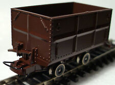 Roco 34499 - H0e/009 Side Tipping Wagon Set (2 Wagons) Epoch III Boxed -T48 Post