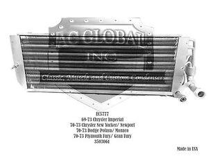 70 71 72 73 Chrysler Imperial New Yorker ac Evaporator Core OEM 3502019 EC5777