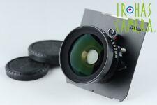Nikon Nikkor-SW 65mm F/4 Lens #14380B4