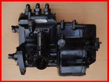 Zetor Ersatzteile Parts 5011 5211 5245 5611 5645 Pumpe ( Einspritzpumpe - reg. )