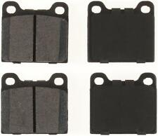 BENDIX CQ Front or Rear Disc Brake Pads D31
