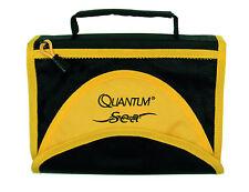 Quantum Sea Rig Wallet Vorfach Tasche Vorfachtasche Angeltasche 8401040.