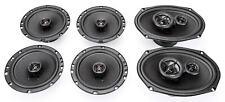 """New listing New Skar Audio 6.5""""/6.5""""/6 4;X9"""" Complete Sk Speaker Pkg For 2004-2008 Acura Tsx"""