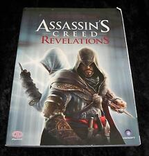 Assassin's Creed - Revelations: The Complete Official Guide (2011, Paperback)