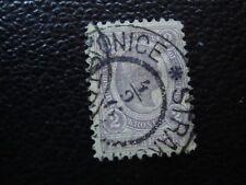 AUTRICHE - timbre yvert et tellier n° 78A obl (dent 10,5) (A6) stamp austria