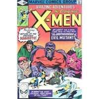 Amazing Adventures (1979 series) #7 in VF + condition. Marvel comics [*ct]