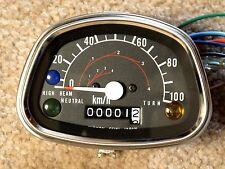 Honda CT90 CT110 CT 90 CT 110 NEW Speedo Rare  AHRMA 37200-459-881