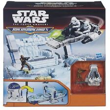 Disney Star Wars The Force Awakens R2-D2 Micromachines Micro Machine Play Set