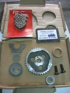 Opel Ascona Kadett  - Manta - Corsa - ,Timing GEAR SET kit catena distribuzione