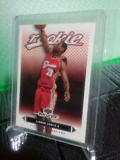2003-04 LeBron James #201 Upper Deck UD MVP RC ROOKIE! *HOT* SEE PICS