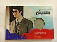 DC Legends of Tomorrow wardrobe Card  Brandon Routh as RAY PALMER M08