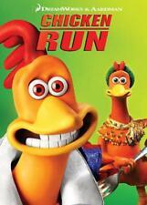Chicken Run [Edizione: Stati Uniti] New Dvd