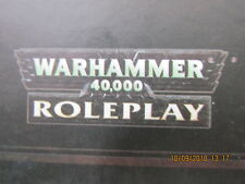 WARHAMMER 40,000 ASHES OF MIDDENHEIM FANTASY WH PATHS DAMNED  RPG VGC HB HC VGC