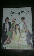 Spring Waltz [YA Entertainment, KOREAN 7-DISC DVD BOX SET, 2007]  PERFECT!