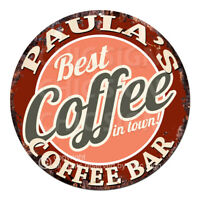 CBCB0095 PAULA'S COFFEE BAR Mother's day Birthday Christmas Gift For Women