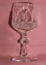 Nachtmann Alexandra Weißwein Kelch Ø6,3H15, Weinkelch Weinglas Weißweinglas 0970