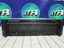 Altec Lansing 1653A Graphic Equalizer 29 Band Low + High Pass Pa Studio