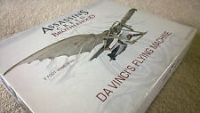 NECA 2-foot DaVinci Flying Machine Assassin Creed Brotherhood Xbox 360/One/X/PS3