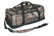 MOSSY OAK LATELEAF LARGE DUFFLE BAG -  (KVSPM12128R0118)