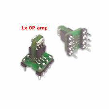 Operationsverstärker, OP amp für TDA1540 / TDA1541 / R2R DAC