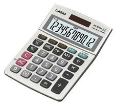 Business and Scientific Large Display Battery / Solar Calculators