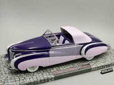 Minichamps 1:18 Cadillac Serie 62 Cabriolet-Coach Builder Jaques Saoutchik 1948