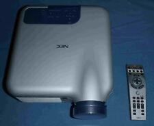 Nec LT240 Projector