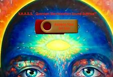 Awaken Your Third 3rd Eye Quantum Sound Science MP3 USB Psychic Powers Occult