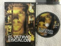 EL ULTIMO ESCALON KEVIN BACON DVD